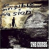 The Coral - Invisible Invasion (2005) Disc is MINT!
