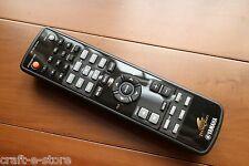 GENUINE NEW YAMAHA PianoCraft Receiver Remote Control CRX-E320