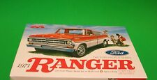 Ford 1971 Ranger Long Bed Pickup Truck 1:25 scale Moebius Models