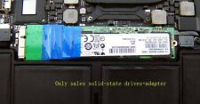 128GB SSD for 2012 Apple MacBook AIR A1465 A1466 MD231 MD232 MD223 MD224 SSD