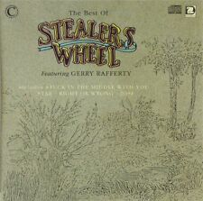 CD - Stealers Wheel - The Best Of - #A2962