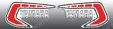 YAMAHA 1981 YZ60 YZ 60 WICKED TOUGH TANK DECALS GRAPHICS LIKE NOS