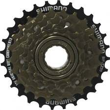 Shimano MF-TZ20 6-speed Bicycle Multiple Freewheel, 14-28 Tooth
