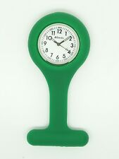 Ravel nurse fob watch green R1103.11