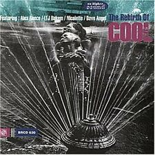 Rebirth of Cool (1996) 6: Alex Reece, Ltj Bukem, Nicolette, Dave Angel...