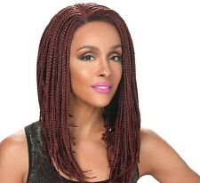 LACE BRAID LOB ANGLED - Zury Sis Afro Braid Synthetic Lace