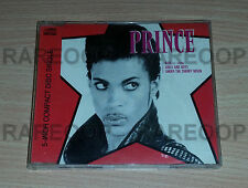 Kiss [Single] by Prince (CD, 1990, WEA) MADE IN GERMANY