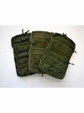 Military Hydration MOLLE Pouch in Olive color by TECHINKOM