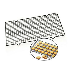 Baking  Drying Rack Wire Cookie Cake Food Kitchen Tools Stand Net Holder HU