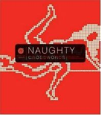 Naughty Crosswords: Nerve.com Presents Fifty Sexy and Outrageous Puzzles