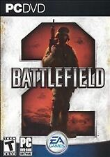 EA Game PCCD Battlefield 2-Complete