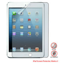 1 Pack Premium Anti-Glare Matte Screen Protector Guard Compatible for iPad 2 3 4
