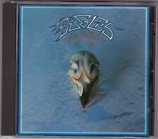 The Eagles - Their Greatest Hits - CD (Asylum 105-2 (253017) West German Target)