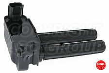 New NGK Ignition Coil For JEEP Commander 5.7 Hemi  2006-07