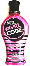 #Girl Code Tanning Lotion w/ Airbrush Bronzer by Devoted Creations