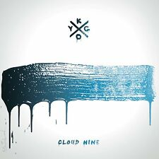Cloud Nine - Kygo (CD, 2016, RCA)