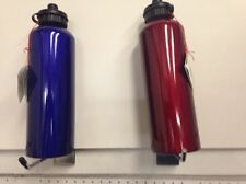 2 X Water Bottle Sport Drink,Cycling,Running,Gym  1 Liter