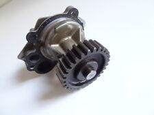 Pompa olio motore con ingranaggio  Kawasaki Z 1300 1980