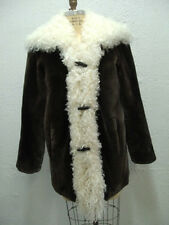 BRAND NEW SHEARED BEAVER FUR JACKET COAT MEN MAN SIMILAR TO VIN DIESEL