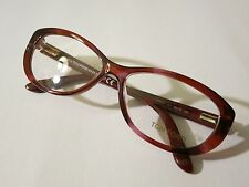 Tom Ford TF5226 Red Glasses Optique Eyewear Eyeglass Frame Italy NEW