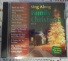 Sing Aling Family Xmas Vol. 2 (CD, Jan-1996, DHM Editio Classica)