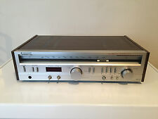 KENWOOD KR-720 MODEL HIGH SPEED DC STEREO RECEIVER Amplifier