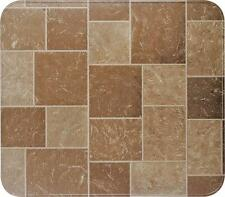 """NEW HY-C 32"""" x 42"""" SANDSTONE UL LISTED TYPE 2 STOVE BOARD MAT 4030441"""