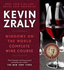 Kevin Zraly Windows on the World Complete Wine Course: 2017 Edition by Kevin...