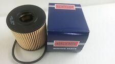BMW E46 320i 323i 328i 330i Oil Filter Borg & Beck1998-2005
