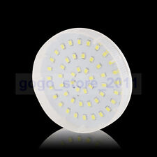 GX53 48 SMD 2835 Chip LED light lamp bulbs 450-500lm 5-5.5W Cool White