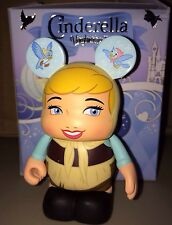 "Princess Cinderella (in rags) 3"" Vinylmation Figurine Cinderella Series"