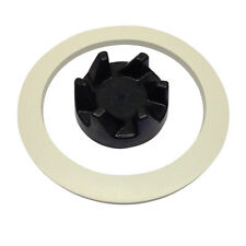 *Genuine* Kitchenaid Blender Clutch Coupler 9704230 With A Replacement Jug Seal.