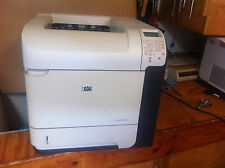HP P4015N LASERJET PRINTER  USED WITH 90 WARRANTY