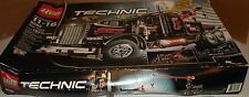 Lego Technic # 8285 Tow Truck 1877 pcs in sealed bags w/box