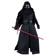 Kylo Ren Movie Masterpiece Sixth Scale Hot Toys Figure