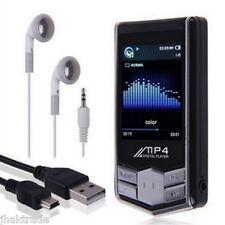 Nouveau noir 32gb mp3 génération 4th musique media player écran lcd fm-vendeur britannique