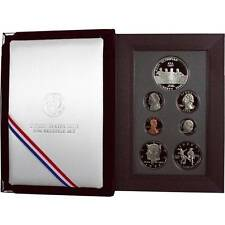1996 Atlanta Olympic Prestige Proof Coin Set United States Mint