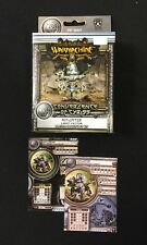 Warmachine Convergence of Cyriss Mitigator PIP 36021 Plastic with New Cards
