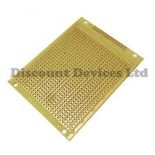 Copper Prototype PCB Stripboard/ Printed Circuit Board/Strip/Vero Board 60559