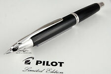 Pilot Vanishing Point 2016 Guilloche Limited Edition Fountain Pen