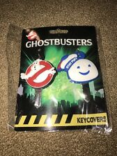 Vintage - Rare Ghostbusters Keycovers Stay Puff - Ghosts (KC)