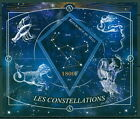 Mali -Space -Constellations -odd shape