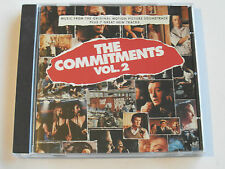 The Commitments Vol. 2  (CD Album) Used Very Good