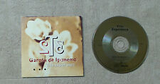 "CD AUDIO MUSIQUE / TRIO ESPERANÇA ""GAROTA DE IPANEMA"" CDS PROMO 1954 1T 1994"
