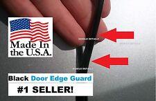 INFINITY  Protectors Trim molding  (4 door kit)  BLACK  DOOR EDGE GUARDS
