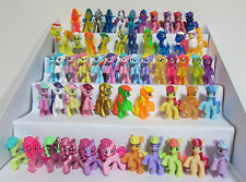 Gifts for girls My Little Pony Lot~Blind Bag Ponies~Lot of 10 pcs No Duplicate