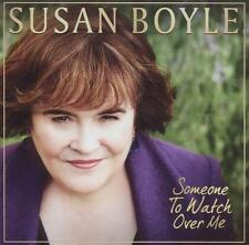 Susan Boyle - Someone To Watch Over Me   CD   NEU&OVP!
