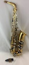 Beautiful Jupiter Eb Alto Saxophone Sax, Free US shipping