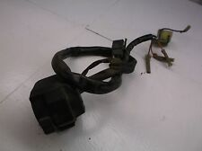 81 Honda GL1100 Gold Wing Left Bar Switches NICE Goldwing 1981 GL 1100 T4