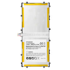 For Samsung Google Nexus 10 Tablet GT-P8110 HA32ARB SP3496A8H 1S2P Battery
